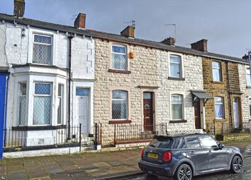 2 bed terraced house for sale in Padiham Road, Burnley BB12