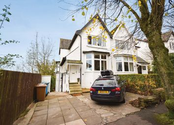 Thumbnail 4 bedroom semi-detached house for sale in Overlee Road, Clarkston, Glasgow