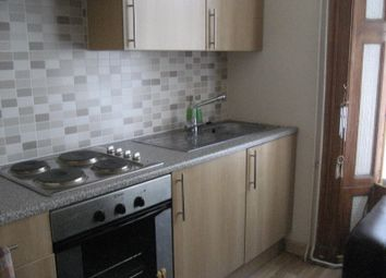 Thumbnail 1 bed flat to rent in Savile Terrace, Halifax