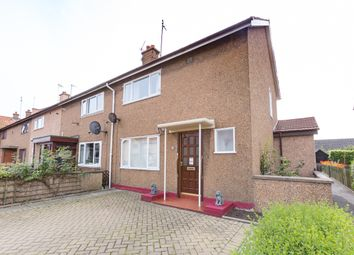Thumbnail 2 bed end terrace house for sale in Glenesk Avenue, Montrose