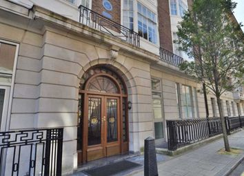 Thumbnail 2 bed flat to rent in Hallam Street, Marylebone
