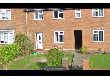Thumbnail 2 bedroom terraced house to rent in Blackwood Avenue, Wolverhampton