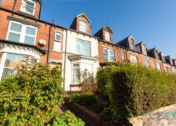 Thumbnail 4 bed terraced house for sale in Ecclesall Road, Sheffield