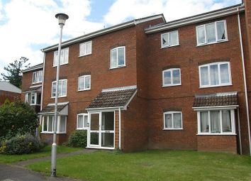 Thumbnail 2 bedroom flat to rent in Bexley Court, Reading