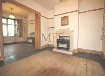 Thumbnail End terrace house for sale in Sunnycroft Road, Southall