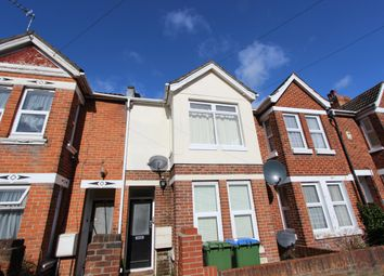 Thumbnail 1 bed flat to rent in Malmesbury Road, Southampton