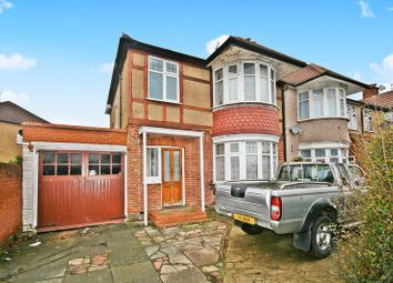 3 bed semi-detached house for sale in Kenmore Avenue, Harrow HA3