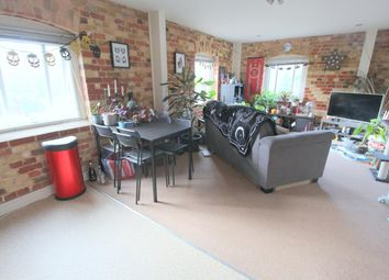 Thumbnail 2 bed flat for sale in Free Rodwell House, Mistley, Manningtree