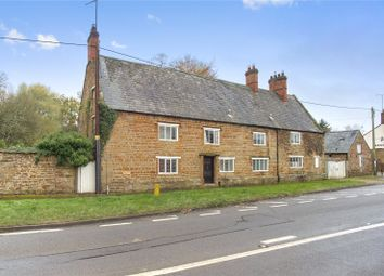 Thumbnail 6 bed detached house for sale in Banbury Road, Charwelton, Daventry, Northamptonshire