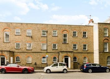 Thumbnail 1 bed flat for sale in Wilton Court, Cavell Street, London, Greater London