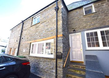 Thumbnail 2 bedroom flat for sale in 1 Laura Place, Aberystwyth, Ceredigion