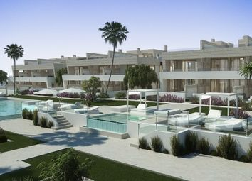 Thumbnail 3 bed apartment for sale in Spain, Málaga, Marbella, Golden Mile