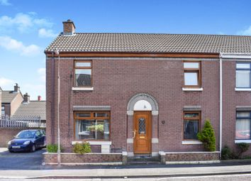 Thumbnail 3 bedroom semi-detached house for sale in Lecale Street, Belfast