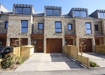 Thumbnail 5 bed town house for sale in Lordship Road, Northolt