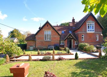 Thumbnail 5 bed detached house for sale in Emery Down, Lyndhurst, Hampshire