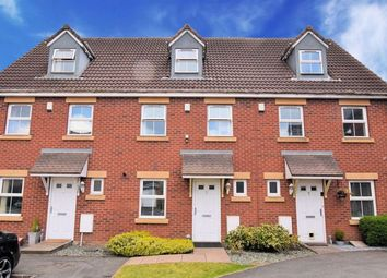Princes Way, Oldbury B68. 3 bed town house for sale