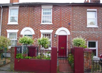 Thumbnail 3 bedroom terraced house to rent in St Johns Road, Reading, Berkshire
