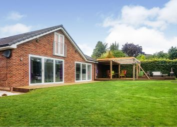 Thumbnail 4 bed detached house for sale in North Mead, Leeds