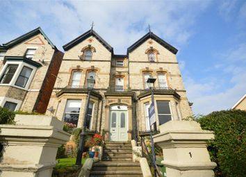 Thumbnail 1 bedroom flat for sale in Trinity Road, Scarborough