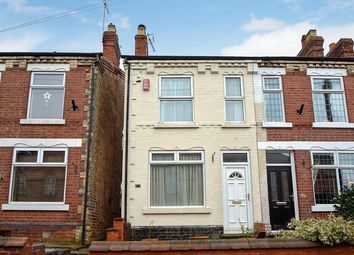 Thumbnail 2 bed semi-detached house for sale in Market Street, Draycott, Derby