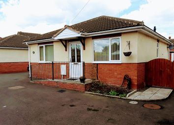 Thumbnail 2 bed bungalow for sale in Corndon Drive, Shrewsbury