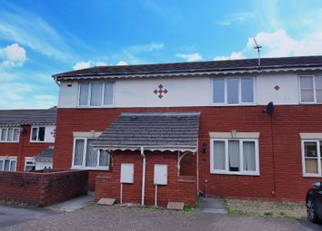 Thumbnail 2 bed property to rent in Rhodfa Sweldon, Barry