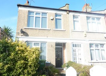 Thumbnail 2 bed terraced house to rent in Conference Road, Abbey Wood, London