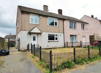 Thumbnail 3 bed semi-detached house for sale in Copgrove Road, Bradford