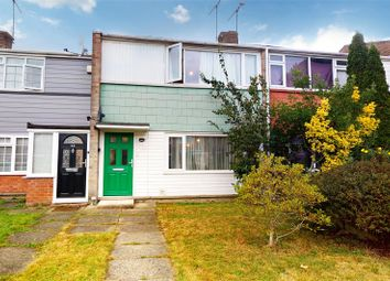 Yardley, Basildon, Essex SS15. 2 bed terraced house