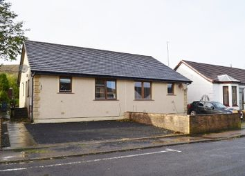 Thumbnail 2 bed bungalow for sale in Edward Street, Dunoon, Argyll And Bute