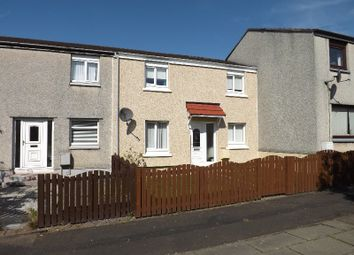 Thumbnail 2 bed terraced house to rent in Tweed Lane, Holytown, North Lanarkshire
