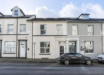 Thumbnail 4 bed town house for sale in Circular Road, Douglas, Isle Of Man