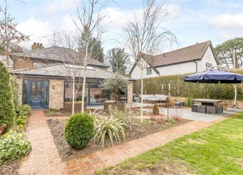 Thumbnail 8 bed detached house for sale in Rickmansworth Road, Chorleywood, Rickmansworth