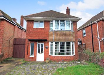 3 bed detached house for sale in Upper Deacon Road, Southampton SO19
