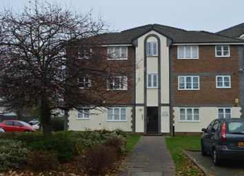 Thumbnail 1 bed flat for sale in Keats Close, Enfield, London, UK