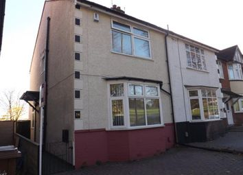 Thumbnail 2 bed semi-detached house for sale in Northcote Road, Strood, Kent, .