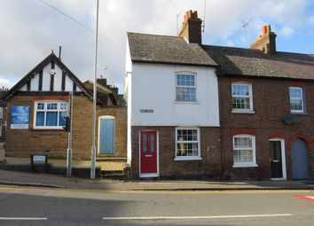 Thumbnail 2 bed end terrace house for sale in New Road, Northchurch, Berkhamsted