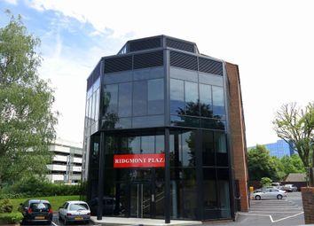 Thumbnail 1 bed flat for sale in Ridgmont Plaza, Ridgmont Road, St Albans, Hertfordshire