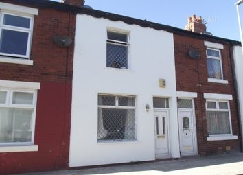 Thumbnail 2 bed terraced house to rent in Jameson Street, Blackpool
