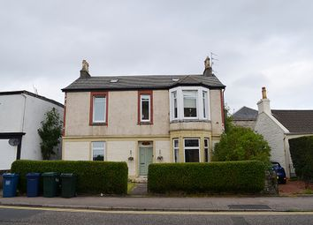 3 bed flat for sale in Auchamore Road, Dunoon, Argyll And Bute PA23