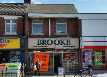 Thumbnail Retail premises for sale in 324A Holderness Road, Hull