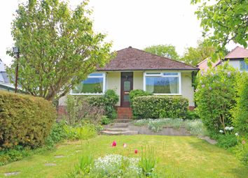 Thumbnail 3 bed detached bungalow for sale in Henfield Road, Upper Beeding, Steyning