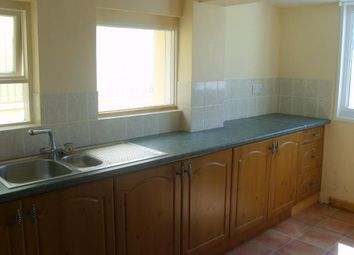 Thumbnail 2 bed terraced house to rent in Vicary Crescent, Milford Haven