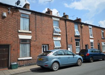 Thumbnail 2 bed property to rent in Faulkner Street, Hoole, Chester