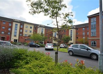 Thumbnail 2 bed flat for sale in Alexandra Gate, Dennistoun