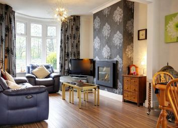 Thumbnail 3 bed semi-detached house for sale in Longley Lane, Sheffield