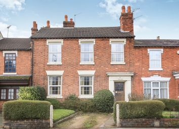 Thumbnail 4 bed terraced house for sale in Chester Road North, Kidderminster