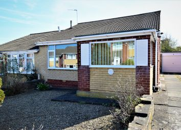 Thumbnail 2 bed semi-detached bungalow for sale in St. Georges Crescent, Redcar
