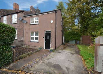 Thumbnail 2 bed end terrace house for sale in Ince Green Lane, Wigan