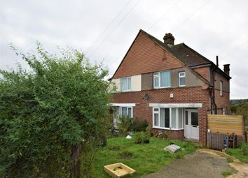 Thumbnail 3 bed end terrace house to rent in Parker Road, Hastings